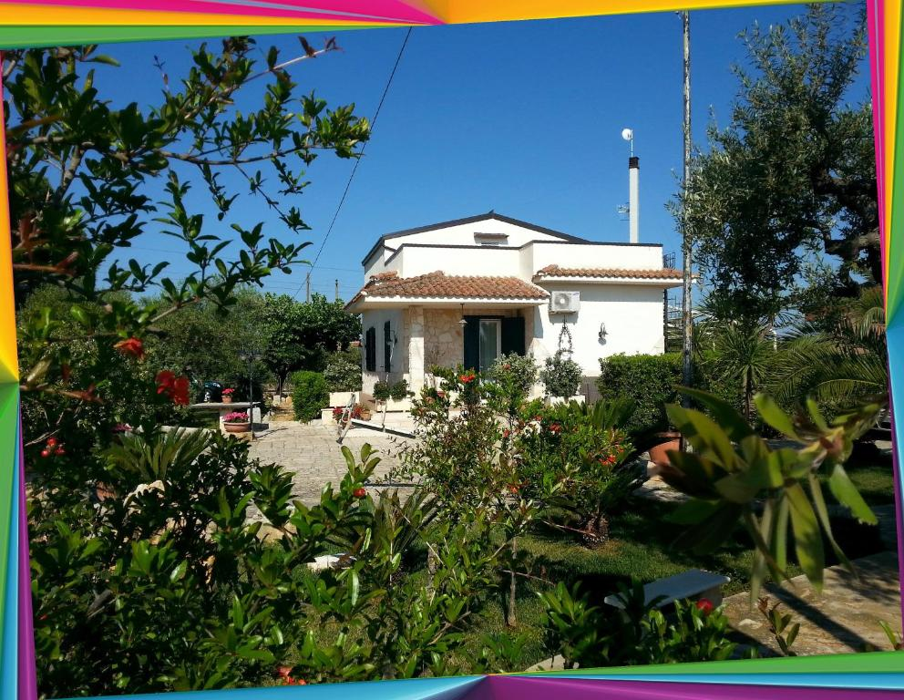 Villa Maria (Italia Conversano) - Booking.com
