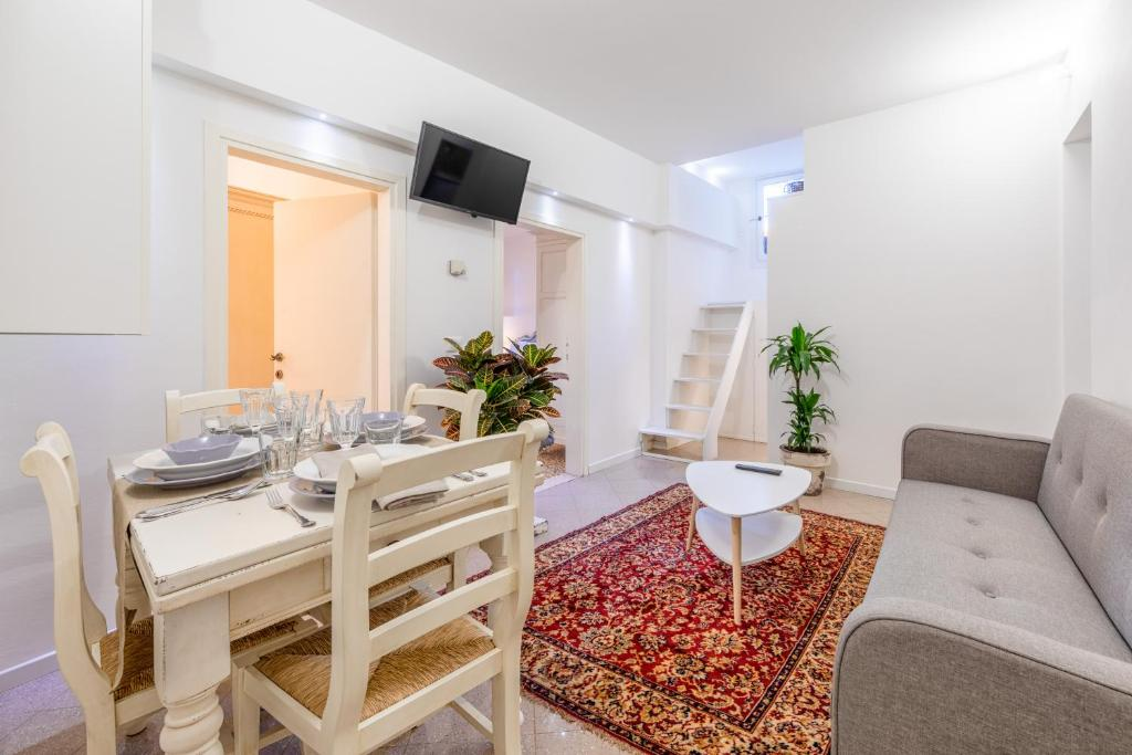 Apartment La Terrazza Dei Gelsomini Venice Italy Booking Com