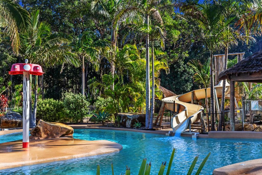 Bays Holiday Park Anna Bay Australia Booking Com