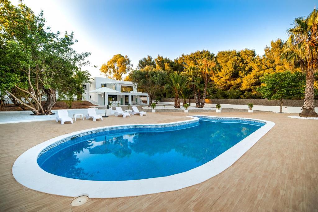 Villa Palmeras KM-5, Sant Jordi – Precios actualizados 2019