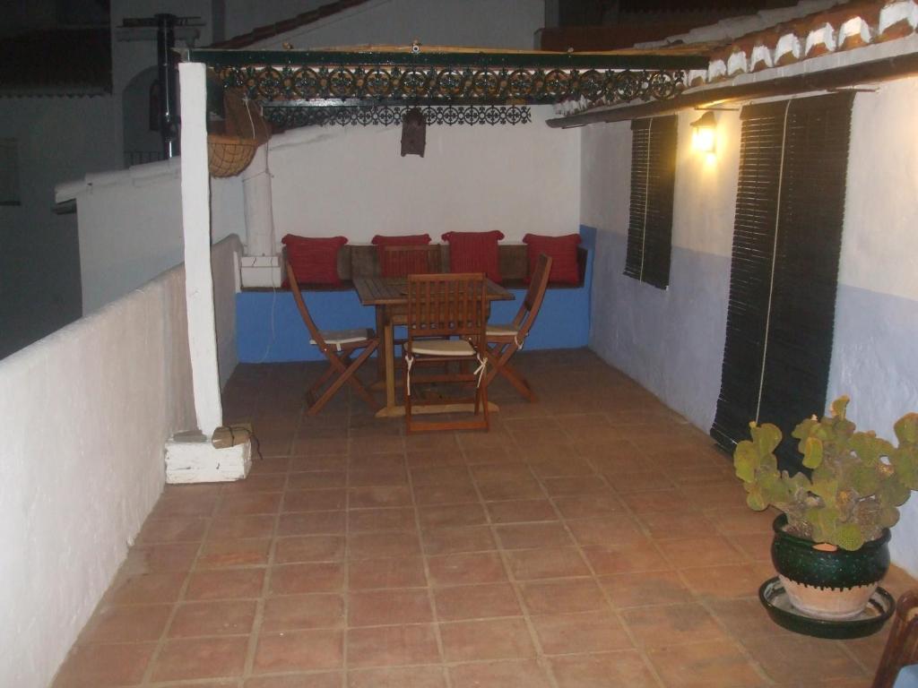 Casa de campo Casa Petra (España Gaucín) - Booking.com