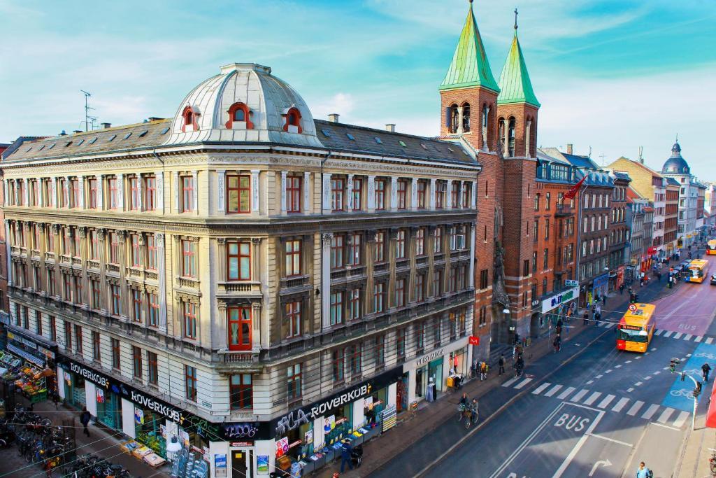 Hotel Nora Copenhagen