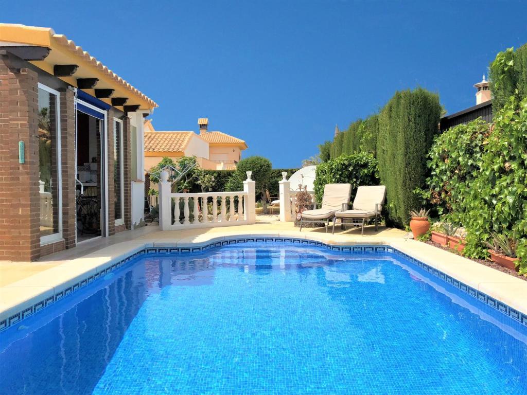 Villa Sunshine, Mazarrón – Precios actualizados 2019