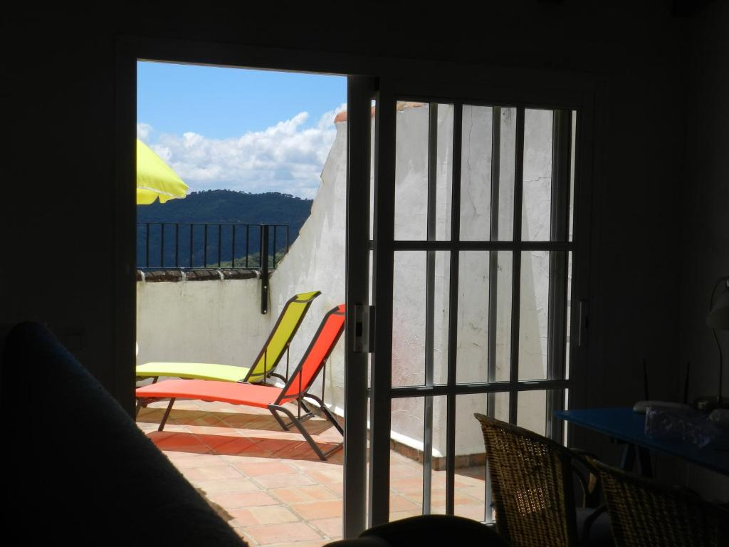 Casa de campo Casa Nina (España Gaucín) - Booking.com
