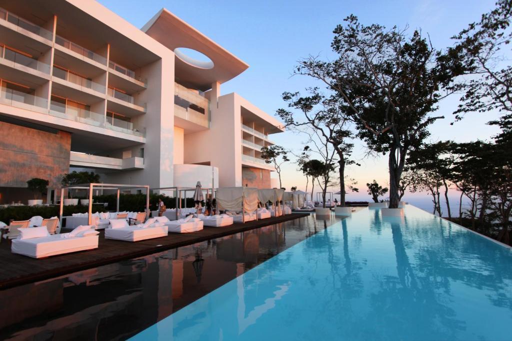 Hotel Encanto Acapulco (México Acapulco) - Booking.com