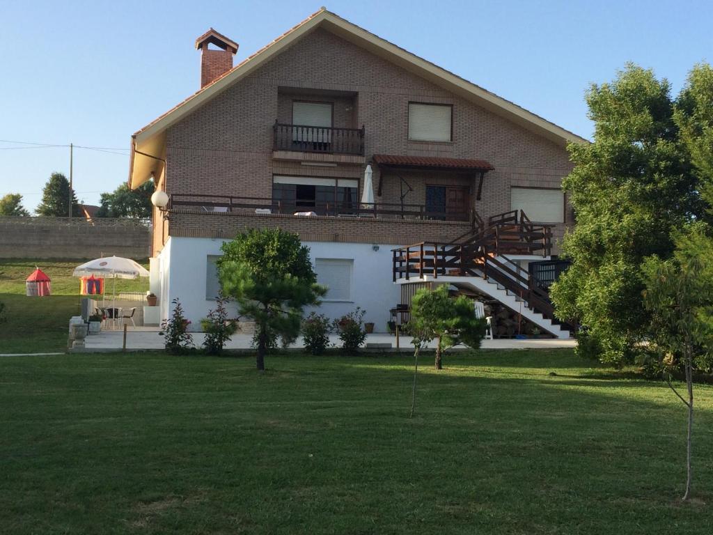 Finca Vistalpas, Mogro – Precios actualizados 2019