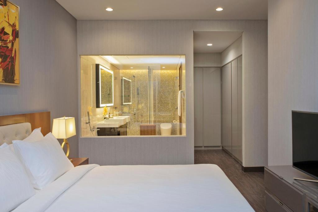 Căn hộ Grand 2 Phòng ngủ