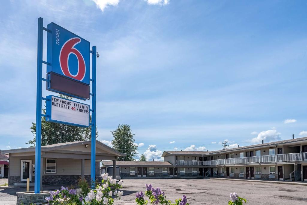 Motel 6 Fort Nelson, Fort Nelson – Updated 2019 Prices