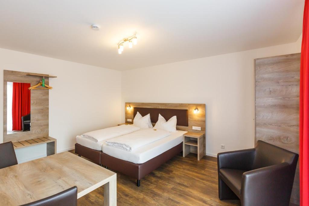 Come In Hotel Ingolstadt Prețuri Actualizate 2020