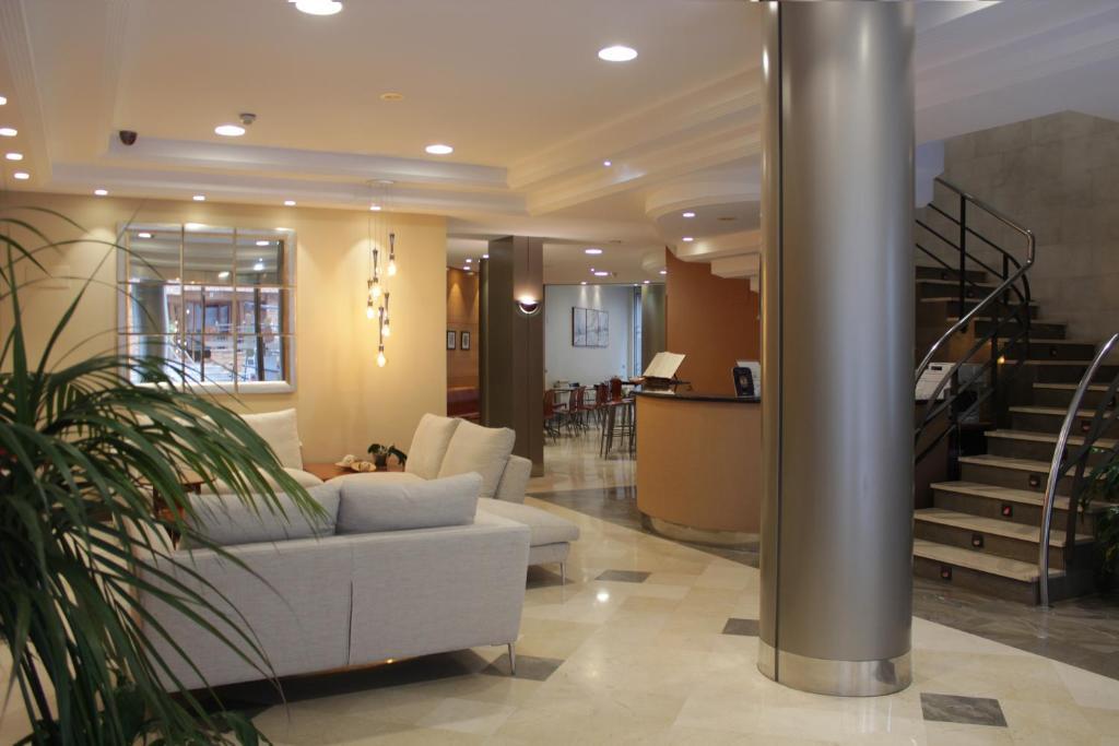 Hotel Carreño, Oviedo – Precios actualizados 2019