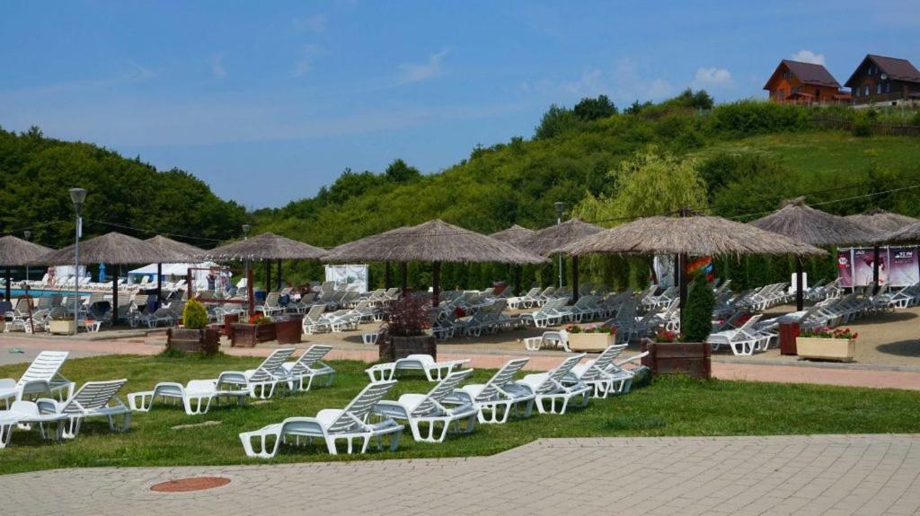 Casa de vacaciones Cabana David (Rumanía Beclean) - Booking.com
