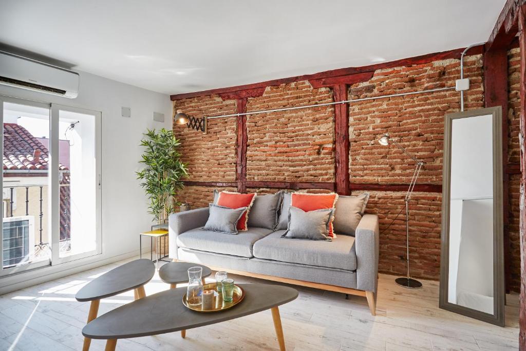 LEEWAYS LOFT in PELAYO, Madrid – Precios actualizados 2019