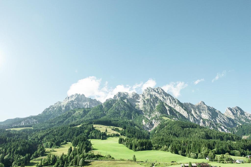 Saalfelden Leogang, abwechslungsreiche Urlaubsdestination