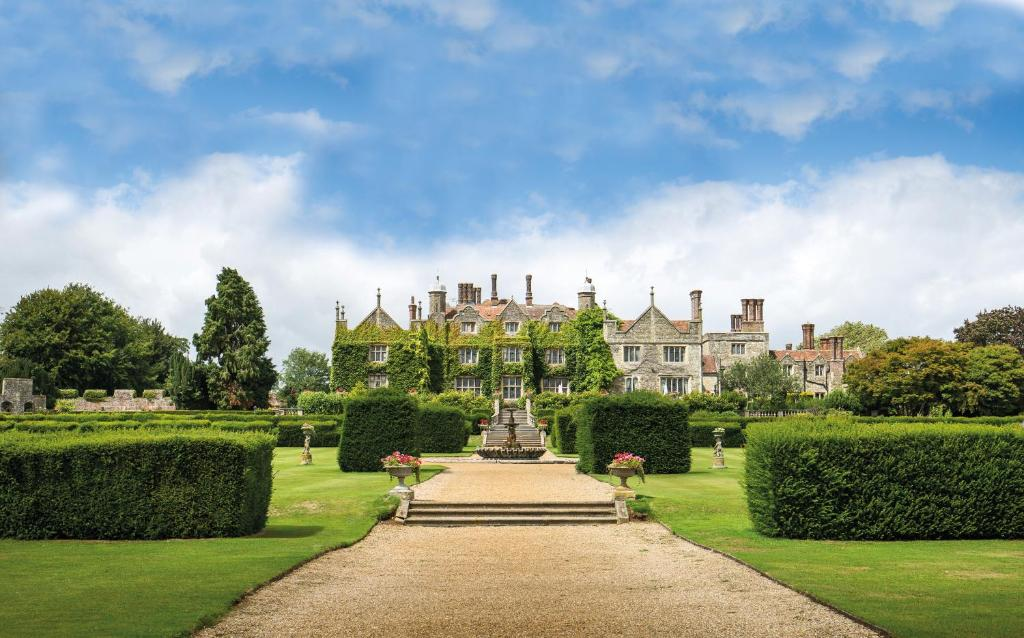 Eastwell Manor Champneys Hotel Spa Ashford Updated