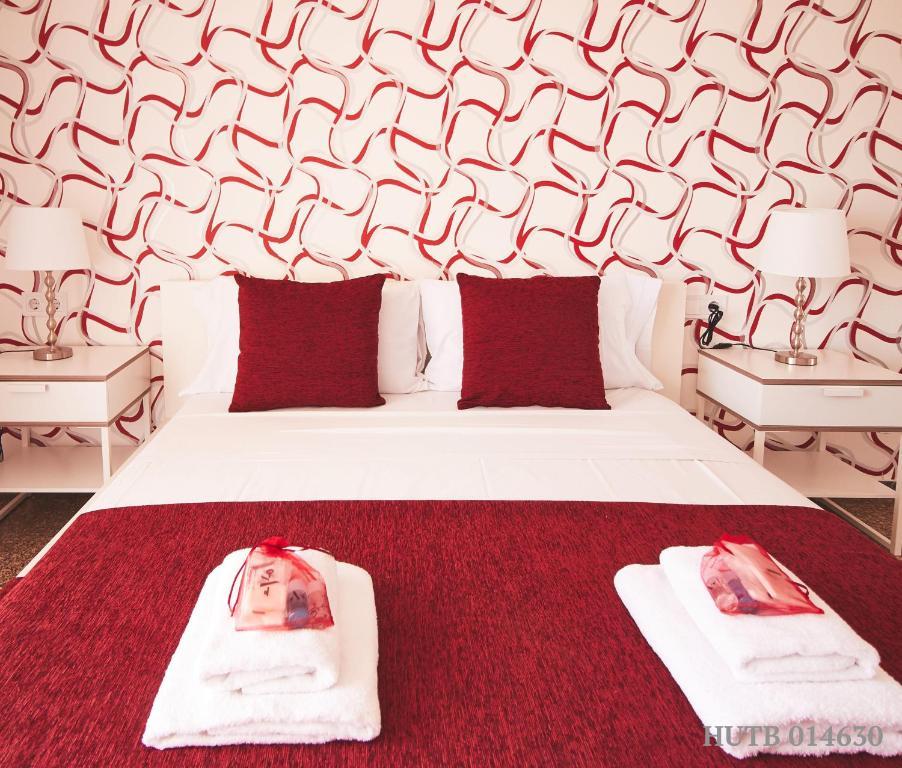 Apartamento Alcam Barbera del Valles (Espanha Barbera del ...