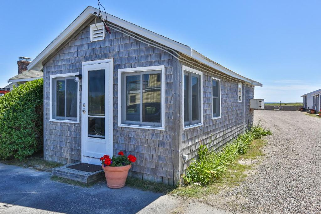 Truro Beach Cottages Updated
