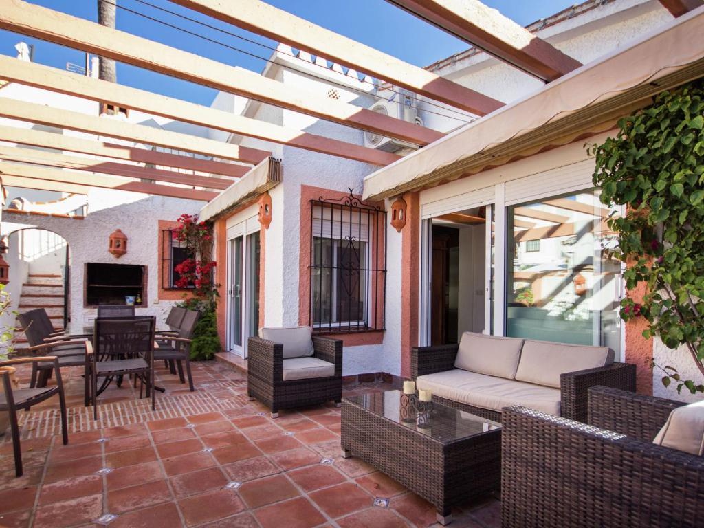 Casa Estoril, Mijas – Precios actualizados 2019