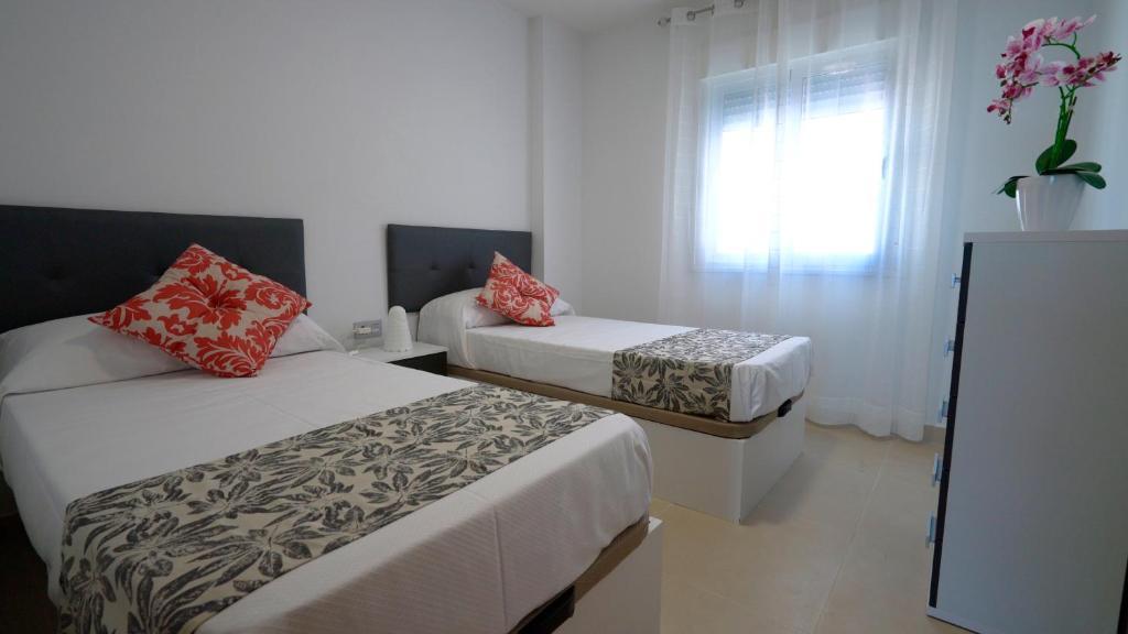 As Apartamentos Turisticos, Morche – Preus actualitzats 2020