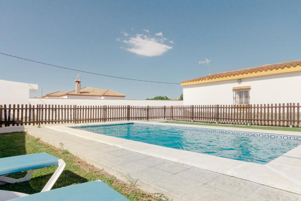 Villa Casa Mariana, Conil de la Frontera, Spain - Booking.com