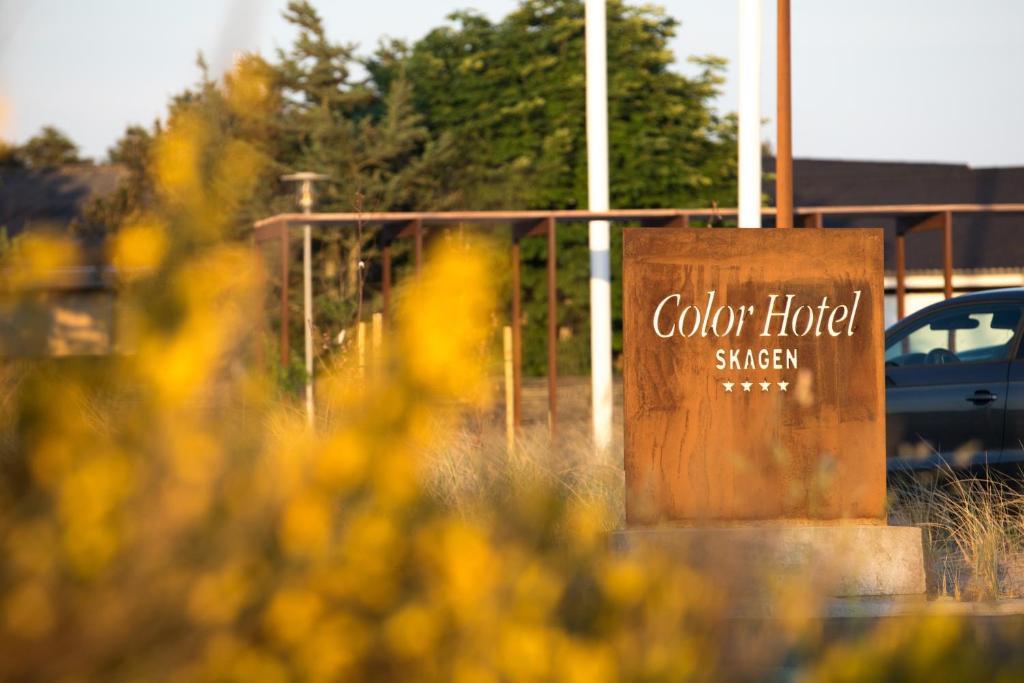 Color Hotel Skagen