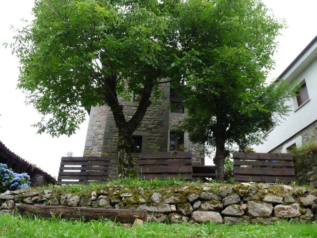 Casa de campo Casa Iris (España Narciandi) - Booking.com