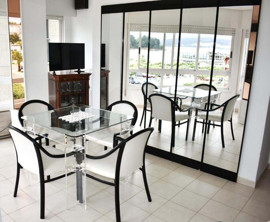Apartamento La Playa, Sada (with photos & reviews) | Booking.com