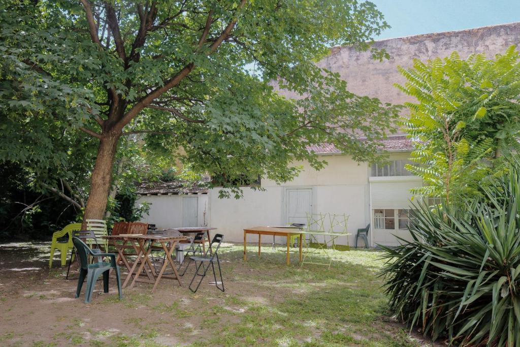 Very Big Apartment 107sqm Near Valmy District Lyon France