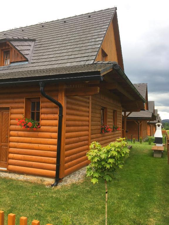 Ubytování Chalupa na Liptove - Chata pri Mare Tatralandia tatralandia.rezervuj.net