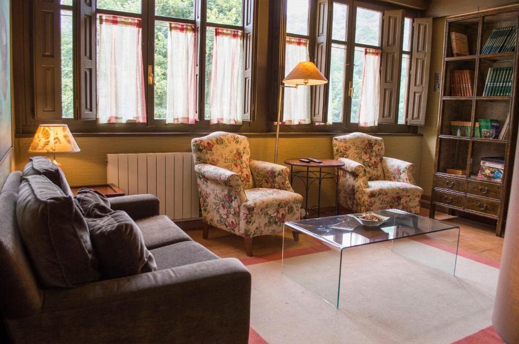 Hotel del Alto Sella, Corigos (con fotos y opiniones ...