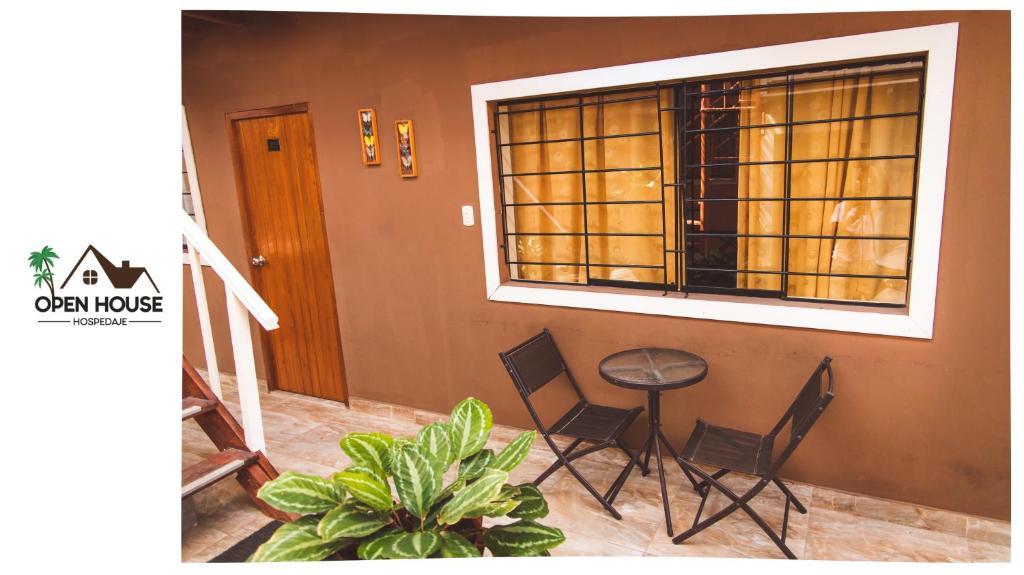Open House Tarapoto
