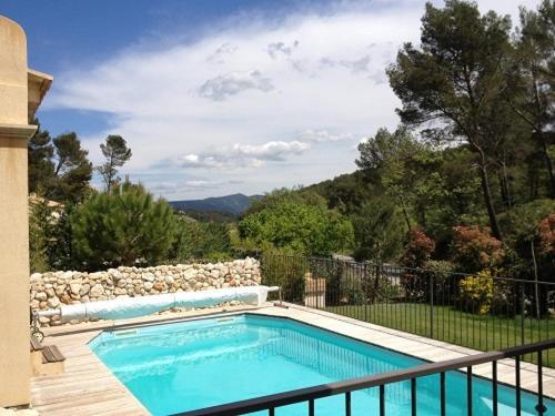 Appartement Rez de jardin de villa, avec terrasse, jardin et ...