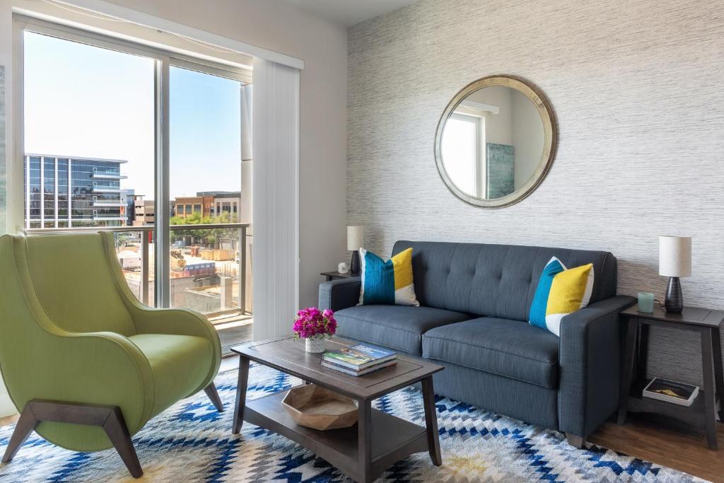 Apartment Stay Alfred At Broadstone Scottsdale Quarter Az