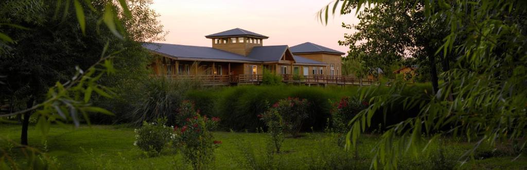 Delta Eco Hotel (Argentina Tigre) - Booking.com