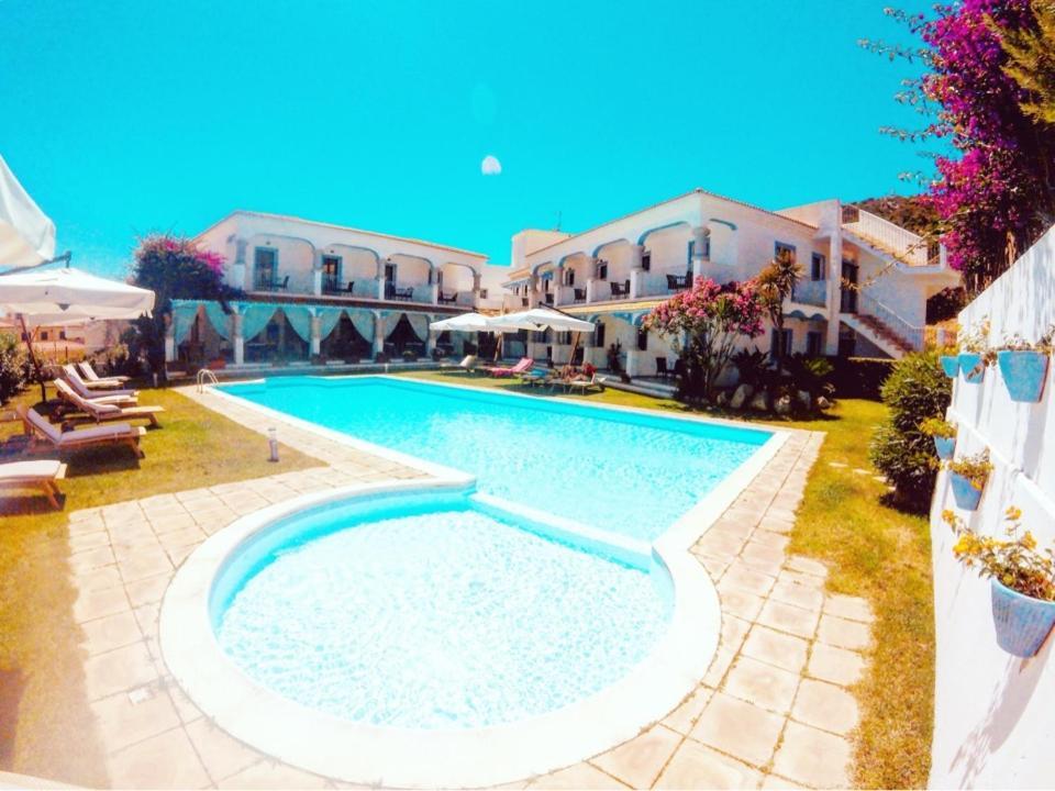 Diana Hotel (Italië Santa Teresa Gallura) - Booking.com
