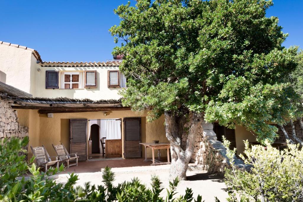Residenza Capriccioli