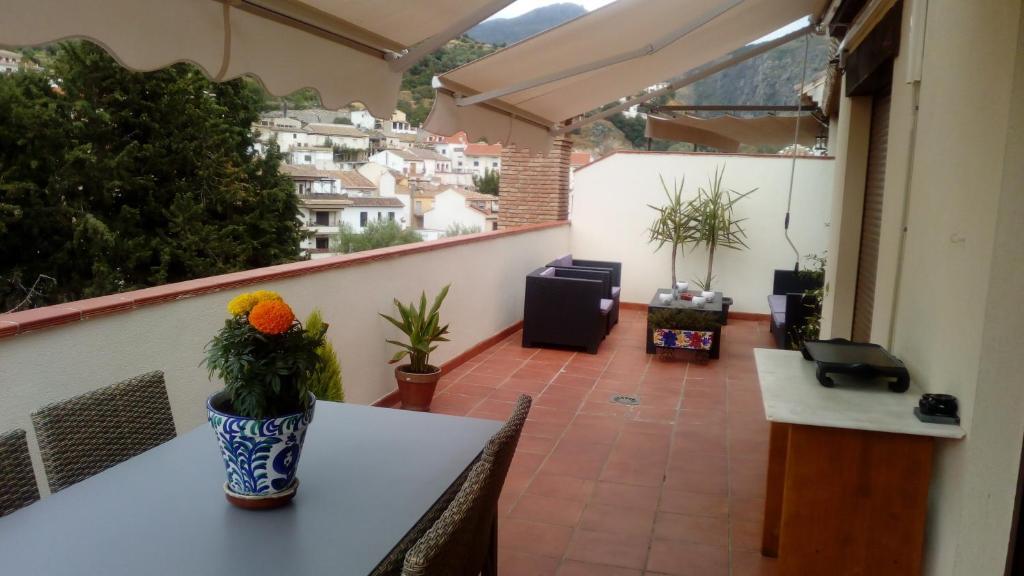 Apartamento Terrazas De Monachil Spain Booking Com