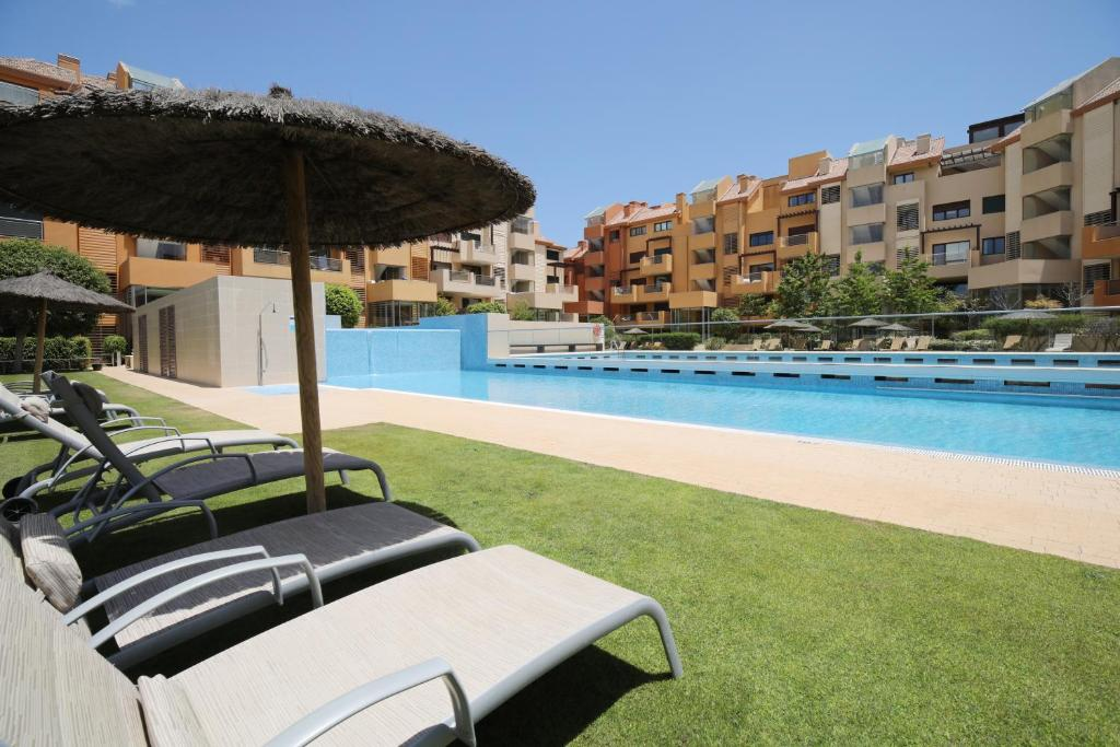 Booking.com: Departamento Ribera del Marlin , Sotogrande ...