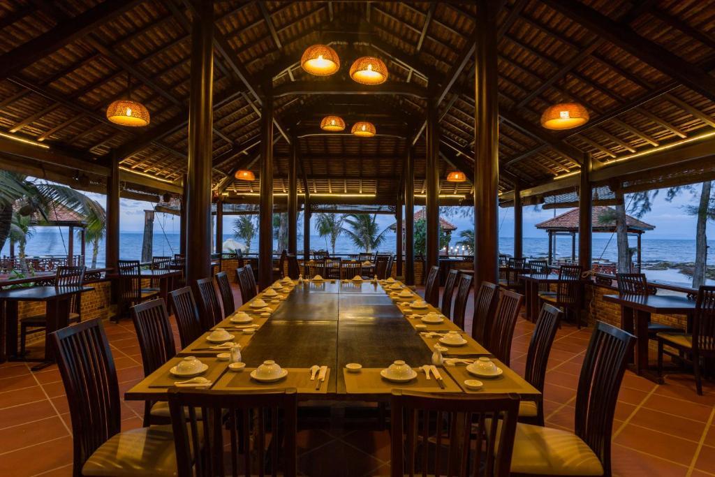 Gold Coast Resort Phu Quoc