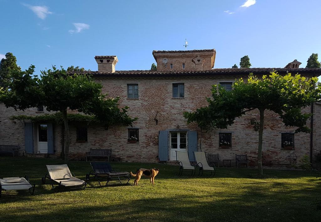 Il Casale Del Duca Urbino Prezzi Aggiornati Per Il 2020