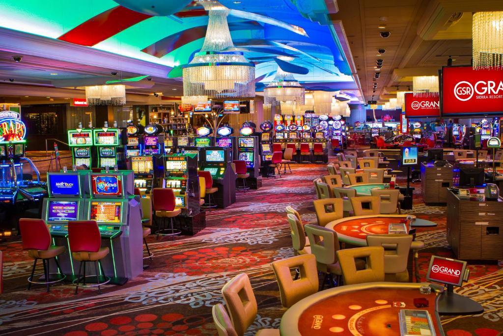 grand sierra resort and casino grand sierra resort and casino