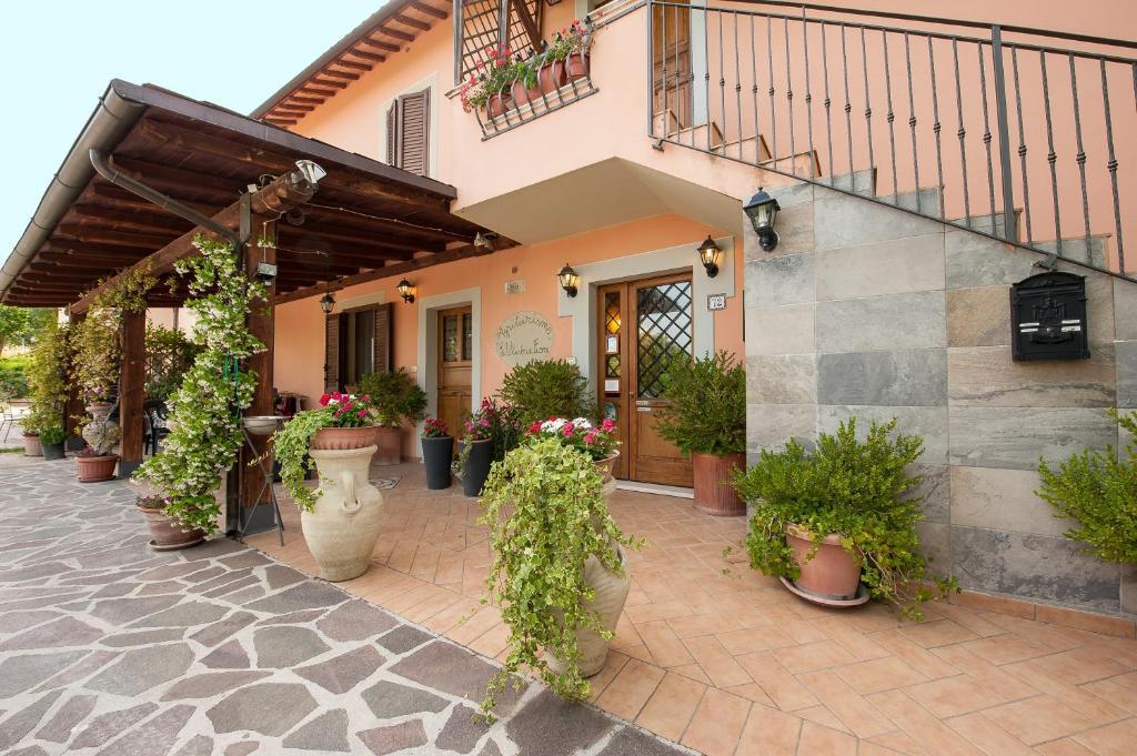 Fiori Ulivo.Agriturismo L Ulivo In Fiore Spoleto Italy Booking Com