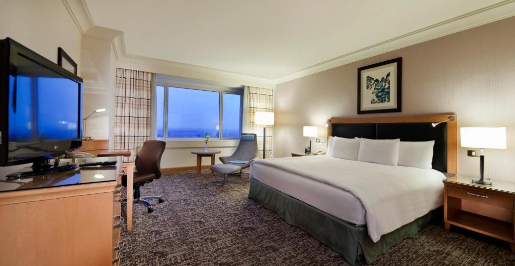 Adana HiltonSA Hotel