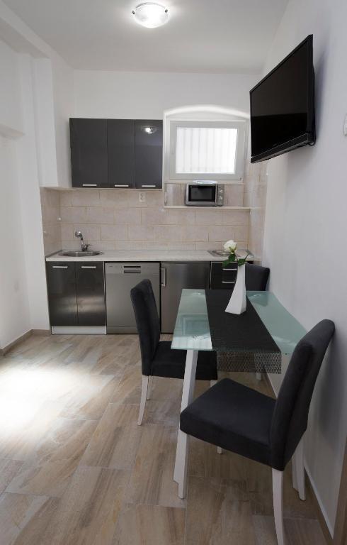Old Town Apartment Split Croatia Booking