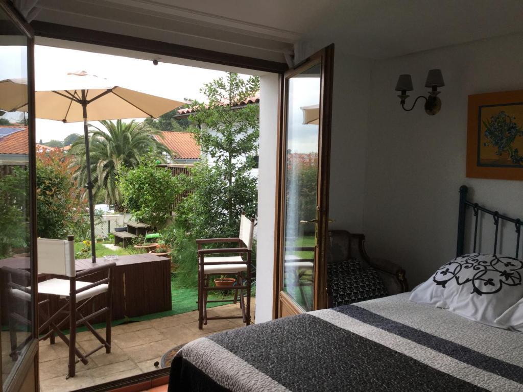 Villa BERBEN R (Francia Hendaya) - Booking.com
