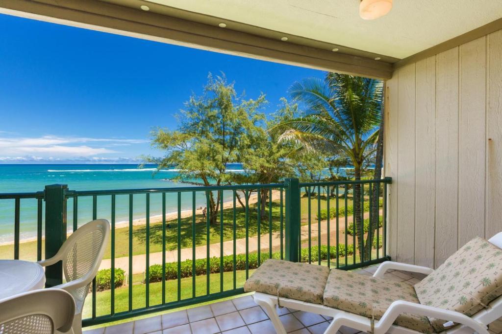 Pono Kai Resort A 305 Waipouli Hi Booking Com