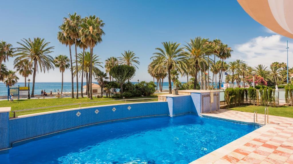 Appartement Edificio Noray Playa (Spanje Marbella) - Booking.com