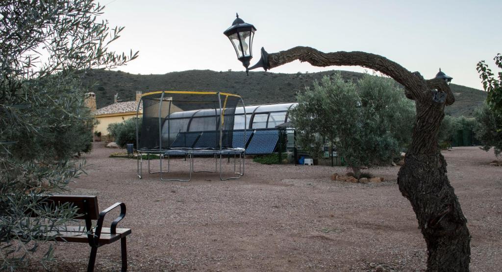 Casas Rurales Los Olivos de Noja (España El Margajón ...