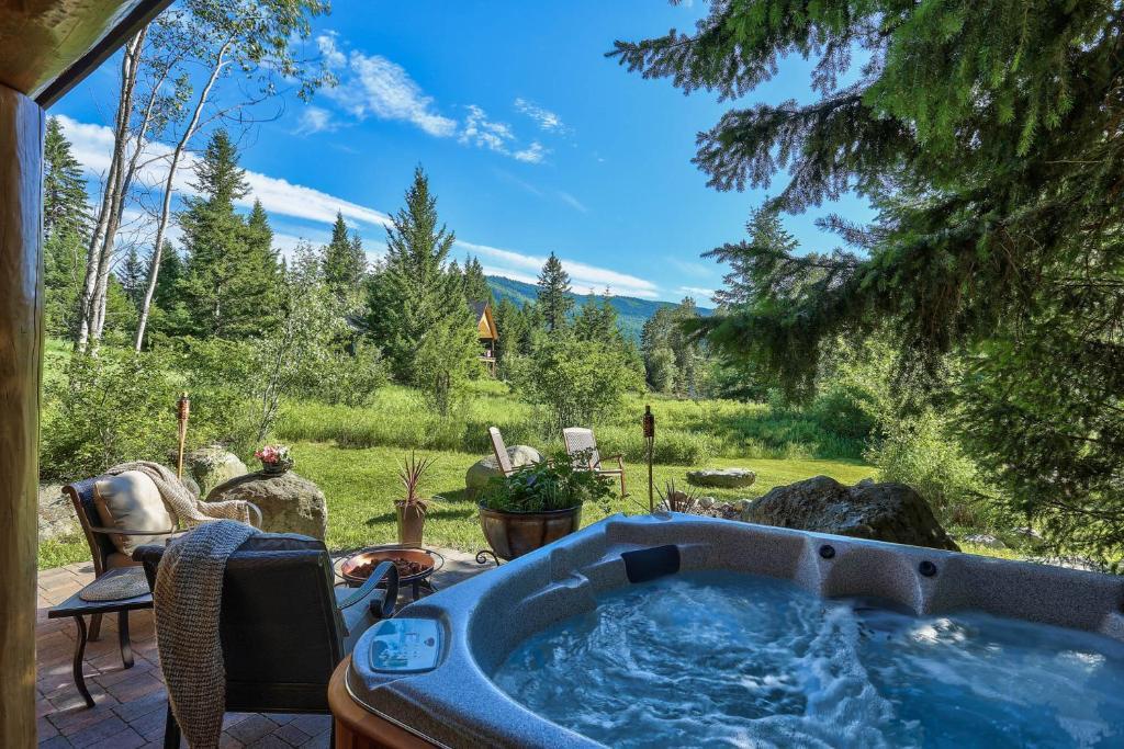 A Suite Retreat - Beyond Bed & Breakfast
