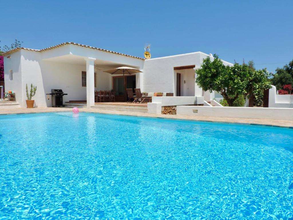 Villa Perella (Spanje Santa Eularia des Riu) - Booking.com