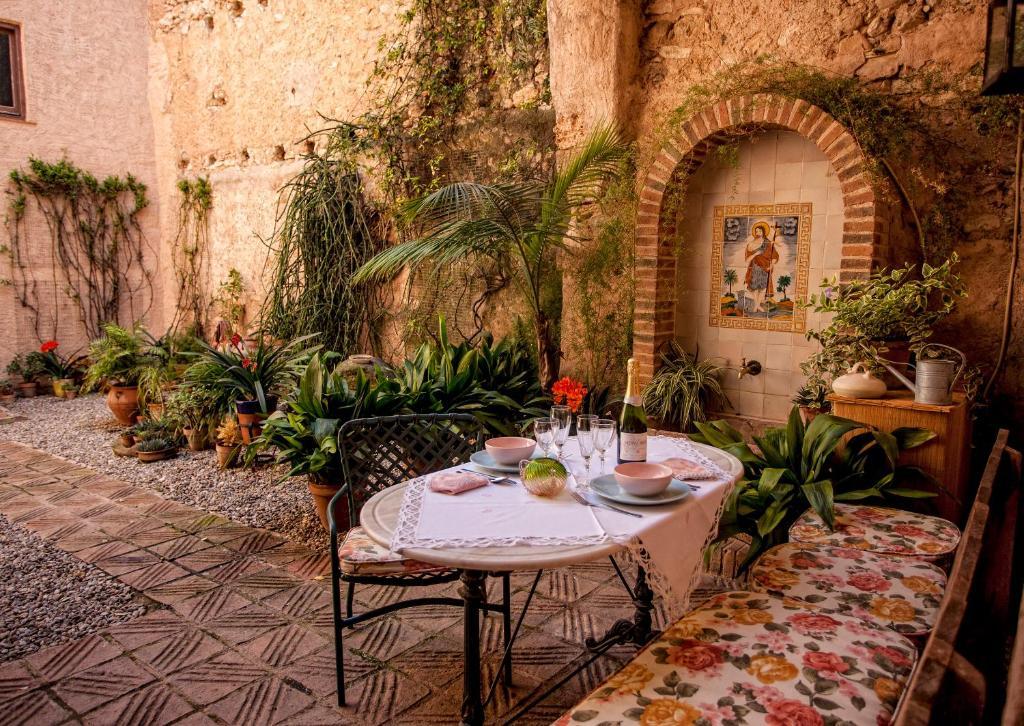 Casa de campo Cal Calaf (España Vilardida) - Booking.com